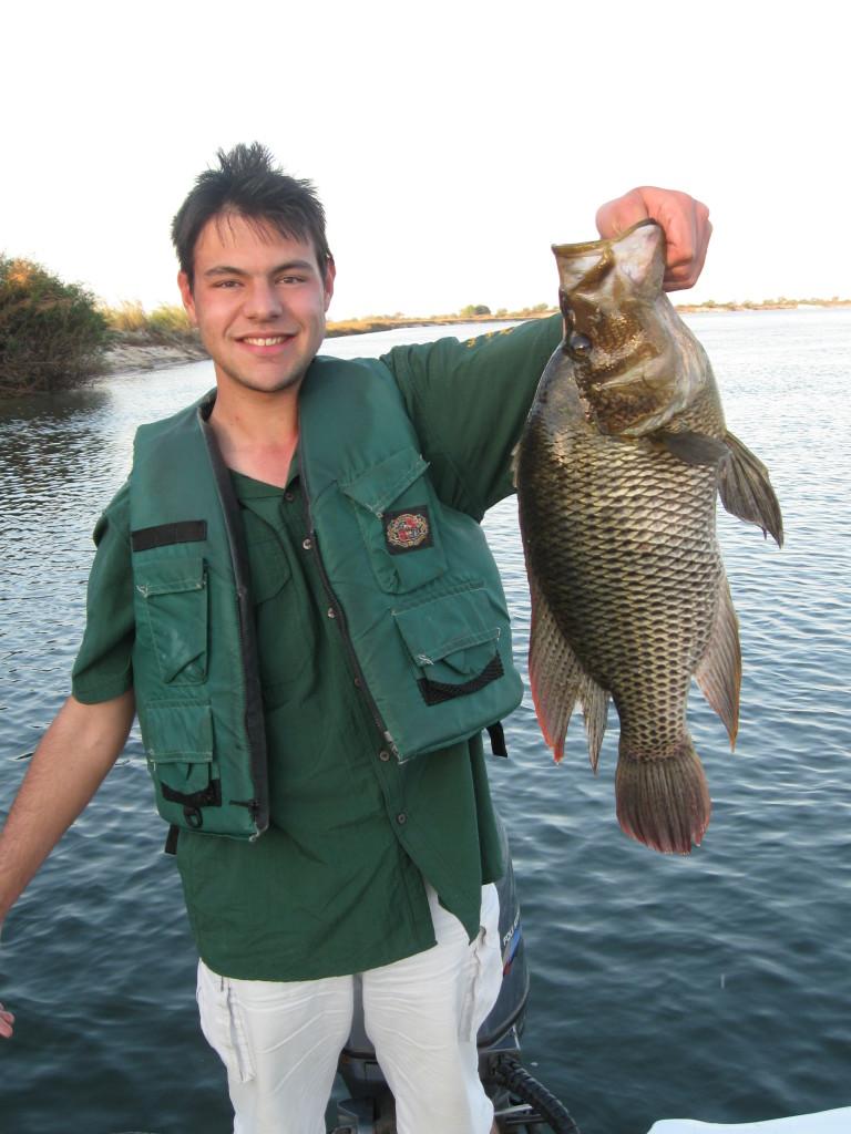 Zambezi rivier 2009 052