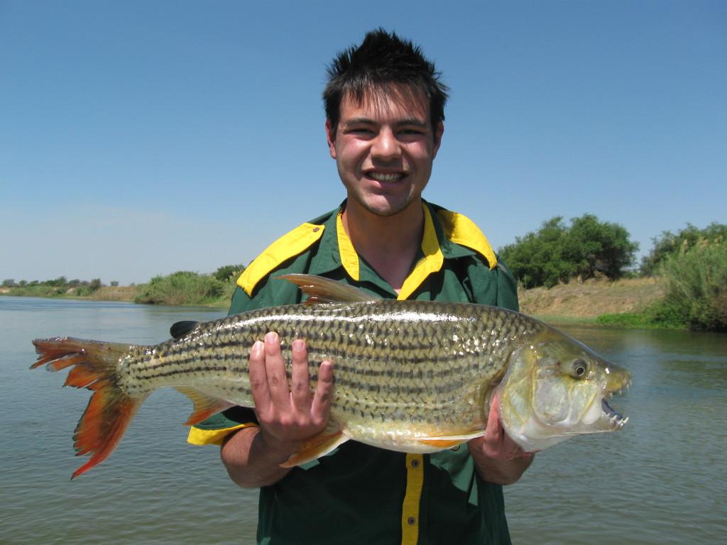 Zambezi rivier 2009 071