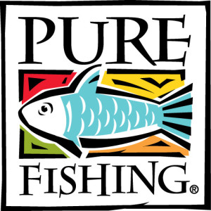 Pure Fishing Logo